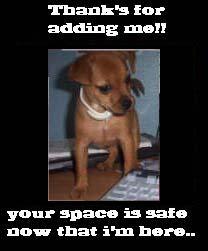 MySpace background: CoolSpaceTricks.com